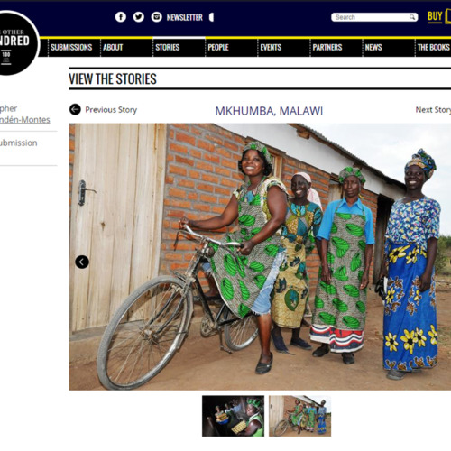 The Other Hundred - winning entry from Malawi